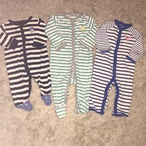 Carter's Shirts & Tops - Three boys carters pajamas